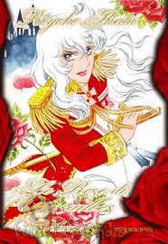 Le Rose di Versailles - #01