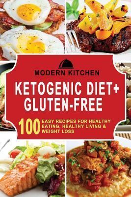 Ketogenic Diet + Gluten-free
