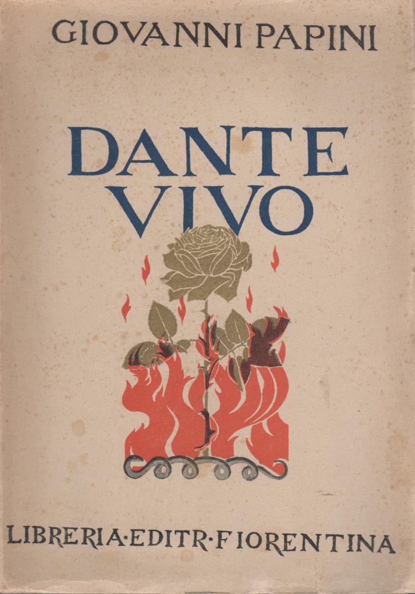 Dante vivo
