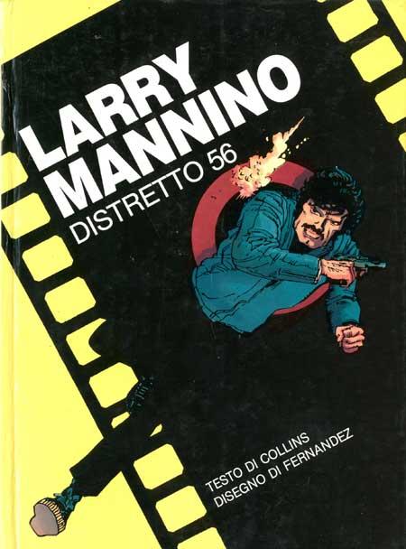 Larry Mannino