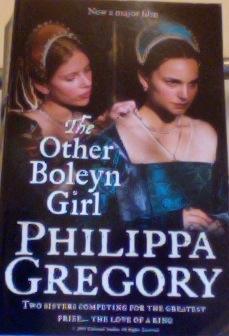 The Other Boleyn Gir...