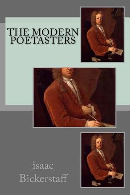 The modern poetasters