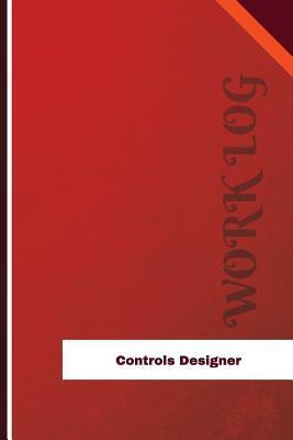 Controls Designer Work Log