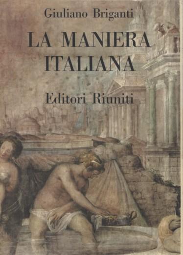 La maniera italiana