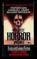 The Best Horror Stor...