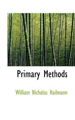 Primary Methods