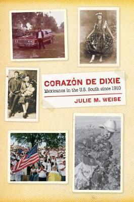 Corazón de Dixie