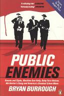 """""""Public Enemies"""""""