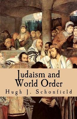 Judaism and World Order