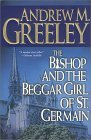 The Bishop and the Beggar Girl of St.Germain