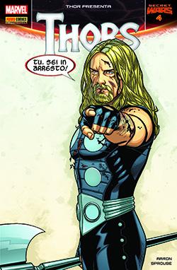 Thor n. 205