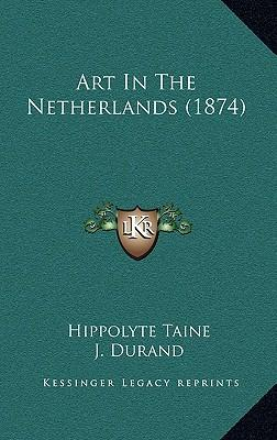 Art in the Netherlands (1874)