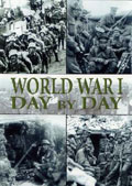 World War I Day By Day