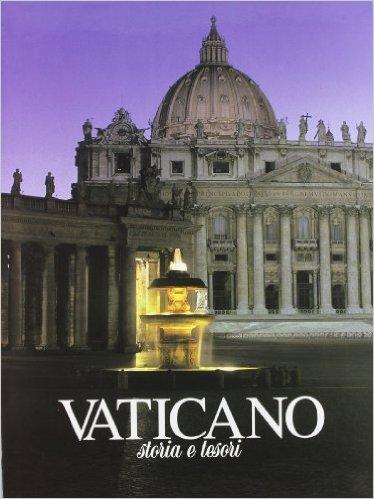 Vaticano, storia e t...