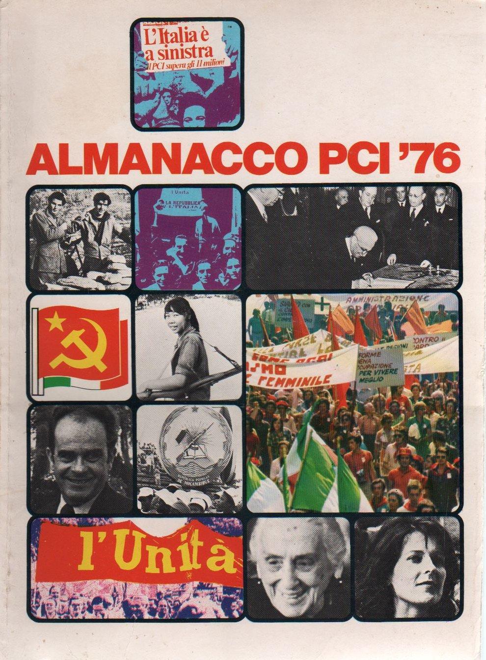 Almanacco PCI '76