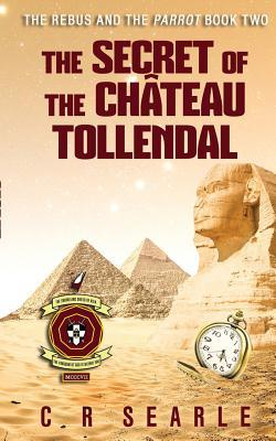 The Secret of the Chateau Tollendal