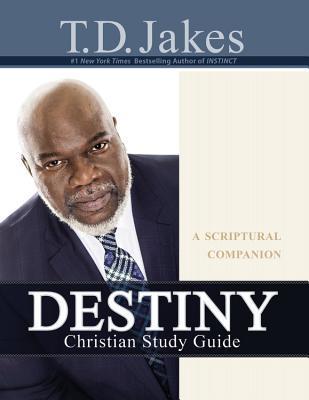 Destiny Christian