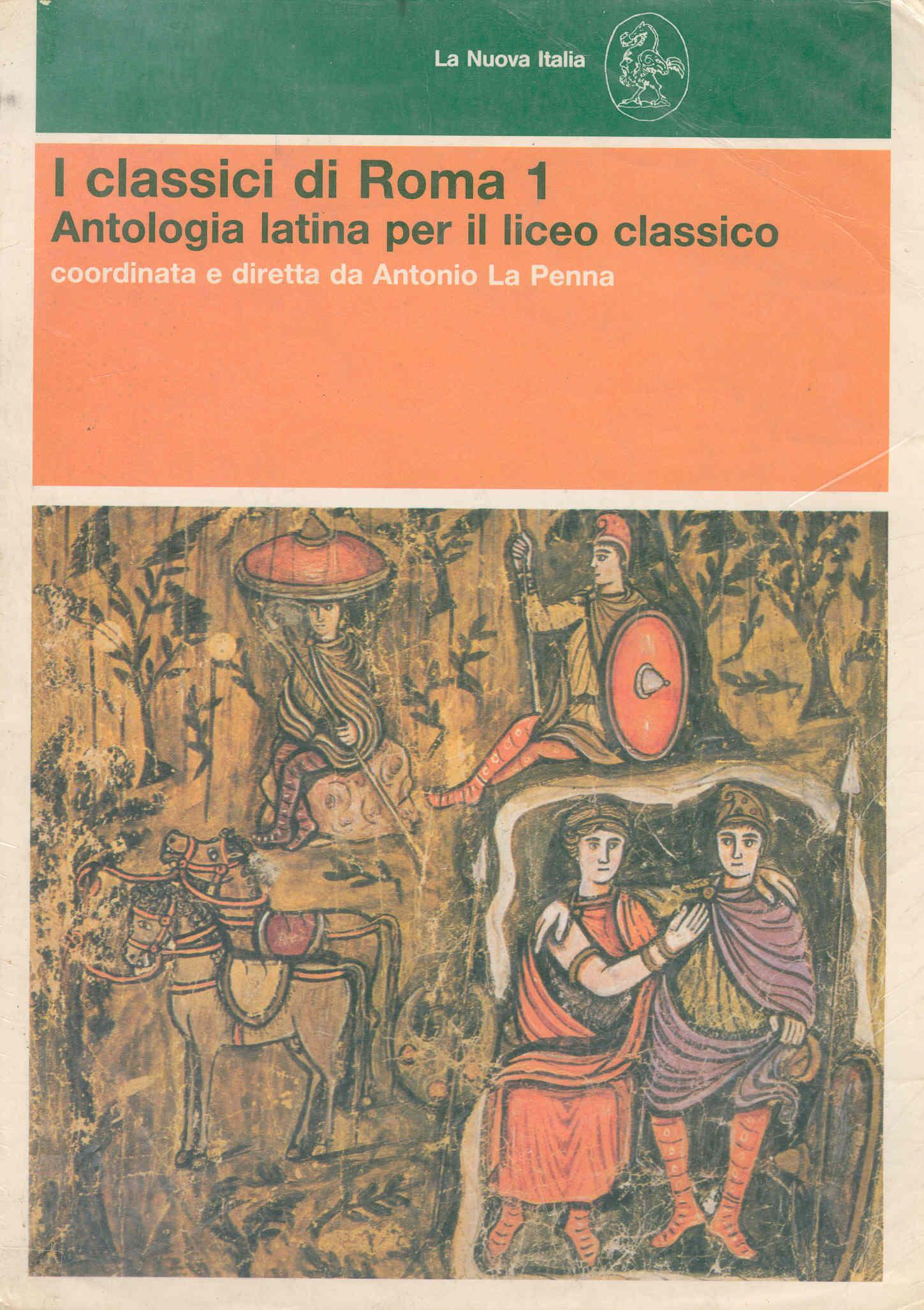 I classici di Roma 1