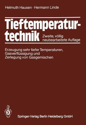 Tieftemperaturtechni...