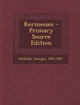Kermesses - Primary ...