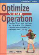 Optimize Your Operation