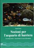 Nozioni per l'acquario di barriera