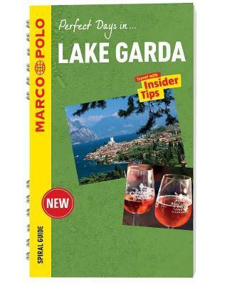 Lake garda spiral guide