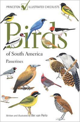 Birds of South America