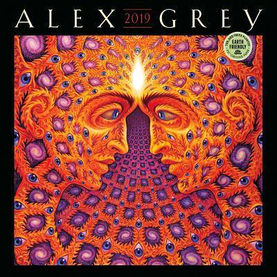 Alex Grey 2019 Calen...