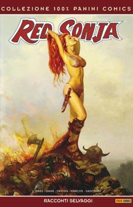 Red Sonja: Racconti ...