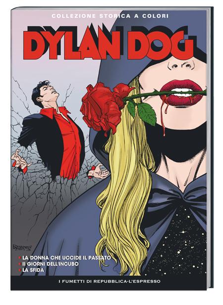 Dylan Dog Collezione storica a colori n. 32
