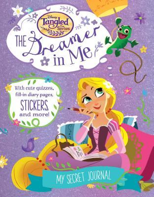 Disney Tangled the Series the Dreamer in Me