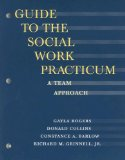 Guide to the Social Work Practicum
