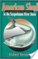 American Shad in the Susquehanna River Basin