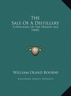 The Sale of a Distillery