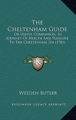 The Cheltenham Guide