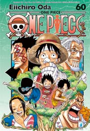 One Piece - New Edition 60