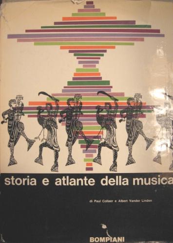 Storia e atlante della musica