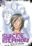 Suicide Island, Tome 8