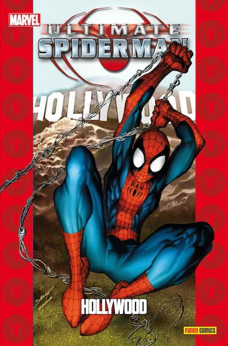Ultimate Spiderman: Hollywood