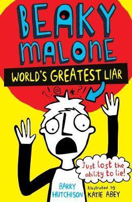 World's Greatest Liar (Beaky Malone Book 1)