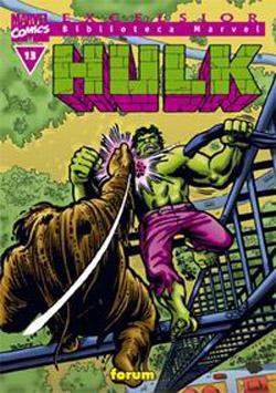 BM: Hulk #13