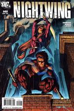 Nightwing Vol.2 #145