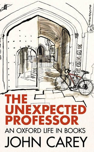 The Unexpected Profe...