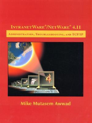 Intranetware/Netware 4.11