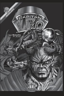 Captain Leo.chapter ...