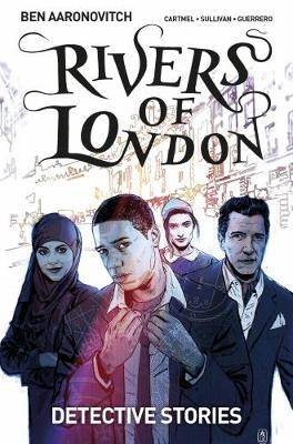 Rivers of London 4
