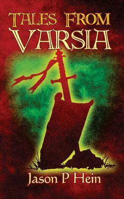 Tales From Varsia