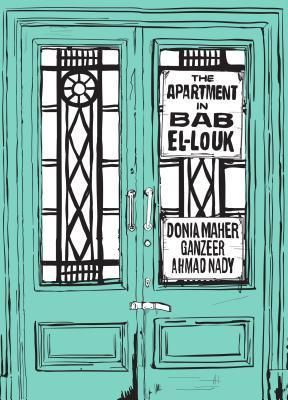 The Apartment in Bab El-Louk