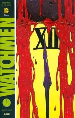 Watchmen n. 12